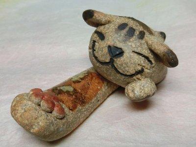 画像3: 猫パンチ箸置き